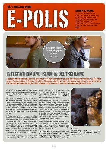 e-Polis (pdf Datei) - Max-Weber-Berufskolleg
