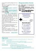Nr. 57 Januar/Februar 08 - bei der EFG Reichenbach - Page 6