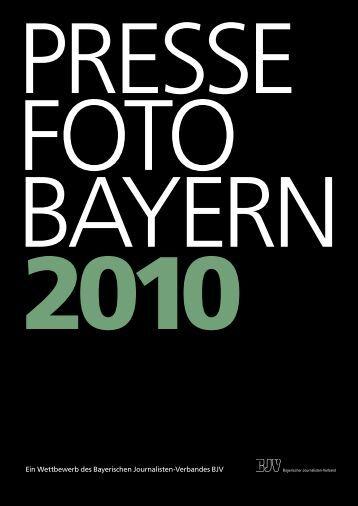 bayerisch journalist verband: