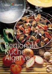 Regionale Küche Algarve - uli-k.de
