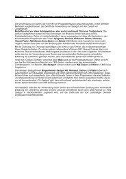 Anhang 11Von der Verwendung ausgeschlossene Sorten - Demeter