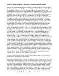 Geschichte Nuruddins und seines Sohnes und ... - web-zwerge.de