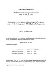 Dokument_2.pdf (36513 KB) - KLUEDO - Universität Kaiserslautern