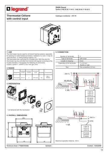 danfoss radiator thermostat instructions