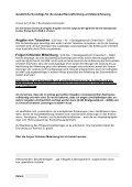 Antrag auf Pflegewohngeld - WWK | Pflegeservice - Seite 5