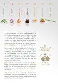 La porcelaine des chefs - RAK PORZELLAN SHOP - Seite 3