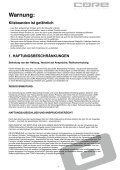 Kite Handbuch - CORE kiteboarding - Seite 2