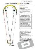 Kite Handbuch - CORE kiteboarding - Seite 3