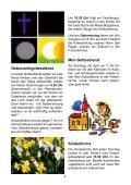 Brücke April - Juni 2013 - Evangelische Kirchengemeinde Lienzingen - Seite 3