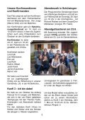 Brücke April - Juni 2013 - Evangelische Kirchengemeinde Lienzingen - Seite 5