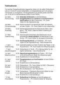 Brücke April - Juni 2013 - Evangelische Kirchengemeinde Lienzingen - Seite 6