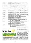 Brücke April - Juni 2013 - Evangelische Kirchengemeinde Lienzingen - Seite 7