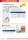 Papier & Pappen - Seite 2
