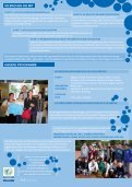 Flyer Gastfamilie Werden - Open Door International eV - Seite 2