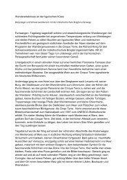 Der Bericht zu Cinque terre - schwarzwaldverein-furtwangen.de