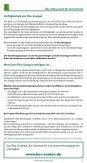 Ökokatalog 2013 - Bayerische Futtersaatbau GmbH - Seite 7