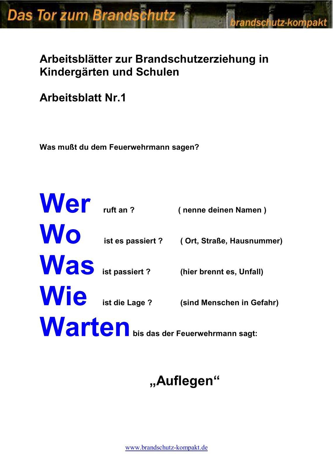 2 free Magazines from FEUERWEHR.NEUENSTADT.DE