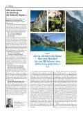 Es ist das grösste unbewohnte Gebiet der Schweiz und eine ... - Seite 3