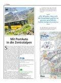 Es ist das grösste unbewohnte Gebiet der Schweiz und eine ... - Seite 5