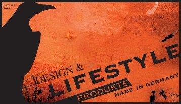 Sitzkissen-Katalog Design & Lifestyle downloaden