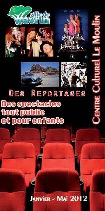 Plaquette CCM 2012.pdf - Ville de Wavrin