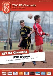 Download - TSV IFA Chemnitz