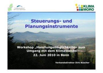 formelle Instrumente-Bonn