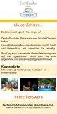 Klassenfahrten Flyer 2013 - Ferienclub Popcorn - Seite 2