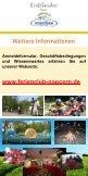 Klassenfahrten Flyer 2013 - Ferienclub Popcorn - Seite 7