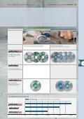 Diamanttrennen und -schleifen - Bosch Elektrowerkzeuge - Seite 7