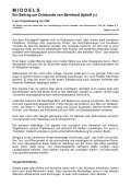 Ortschronik von Middels - Gut-Ziel.de - Seite 2