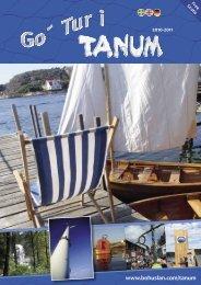 go tur i tanum 2010 - Tanum Turist