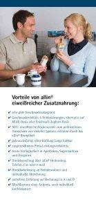 Zusatznahrung Produktinfo fuer Konsumenten ... - RCS Pro GmbH - Seite 6