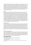 Das Informatikstudium ist anders - artecLab - Universität Bremen - Page 4