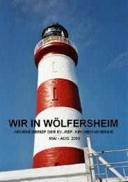 Untitled - Evangelisch-reformierte Kirchengemeinde Wölfersheim ...