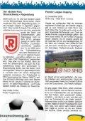 Heft 09: Jahn Regensburg - FanPresse Braunschweig - Seite 7