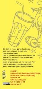 Jugendschutz heisst... - Seite 5