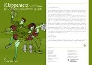 Mai-Ausgabe des KLAPPENTEXT lesen! (PDF) - literatur-muenchen ...