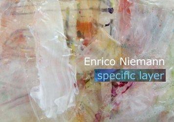 Enrico Niemann specific layer