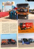 Africa Race: Tomecek verteidigt Titel - KRANMAGAZIN - Seite 2