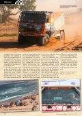 Africa Race: Tomecek verteidigt Titel - KRANMAGAZIN - Seite 3