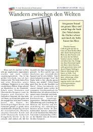 Rundbrief August 2010 - Ev.-luth. Missionswerk in Niedersachsen
