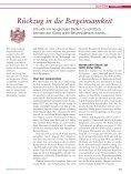 Auf König Ludwigs Spuren - Sektion Hochland - Seite 6