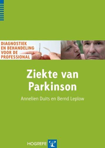 Ziekte van Parkinson - BoomPsychologie.nl