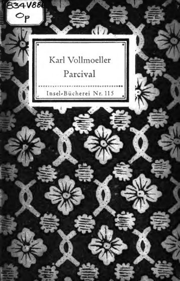 Parcival [microform]