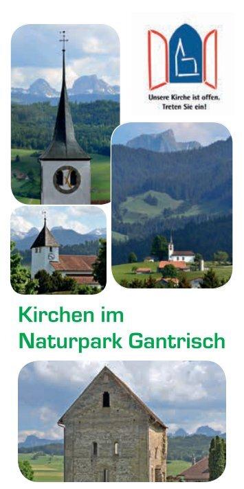 Download Kirchenführer (PDF) - Naturpark Gantrisch