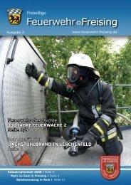 Freiwillige Feuerwehr Freising