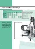 Prospekt: Robot-Systeme - Arburg - Page 4