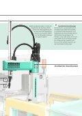 Prospekt: Robot-Systeme - Arburg - Page 7