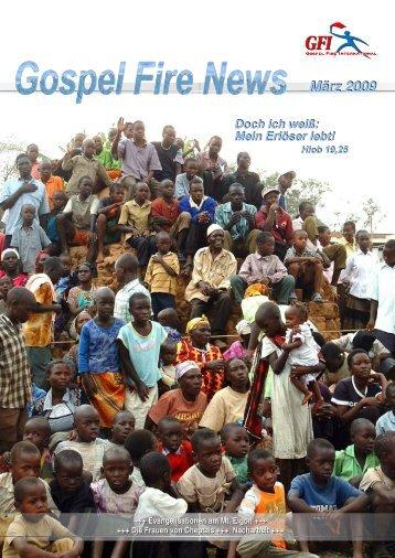 März 2009 - Gfi-ministries.org